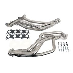 "BBK PERFORMANCE 1979-2004 MUSTANG COYOTE SWAP 1-3/4"" LONG TUBE HEADERS"