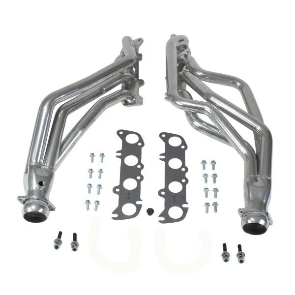 BBK PERFORMANCE 1979-04 Mustang Coyote Swap Long Tube Exhaust Headers -