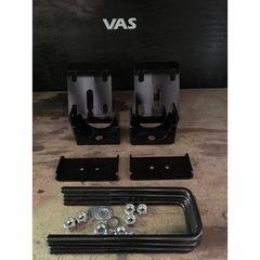 VAS Specialties F150 Flip Kit 2011-19