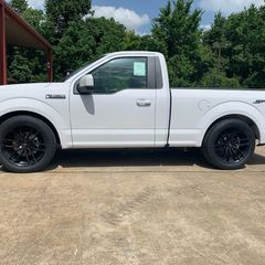 VAS Specialties 3/5 Performance Suspension Package 2015-2019 Ford F150