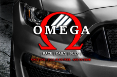 15-17 - Mustang GT - Omega Tune - Advanced Mods
