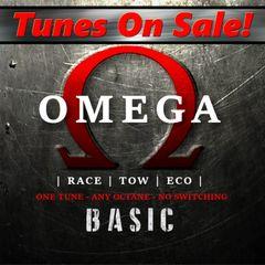 11-14 F150 6.2L/Raptor - Omega Tune - Basic Mods