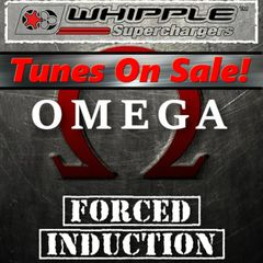 Oz Tuning - 2015-19 F150 5.0 - Forced Induction Tune - Whipple Superchargers