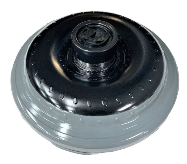 Circle D HP Series Torque Converter - Ford 10R80 Transmission