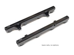 FORE INNOVATIONS Fuel Rails - 2011-2017 Coyote 5.0L