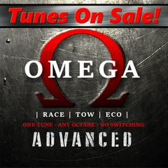 11-14 F150 5.0 - Omega Tune - Advanced Mods