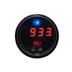 "NITROUS EXPRESS Nitrous Pressure Gauge/Bottle Heater Controller - 2-1/16"""