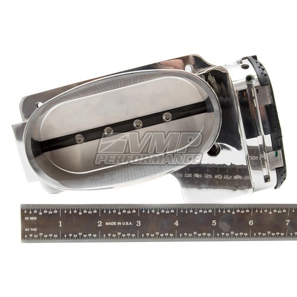 VMP PERFORMANCE Monoblade 137mm Throttle Body - 2015-2017 5.0 L