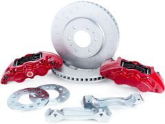 ALCON Front Big Brake Kit - 2011-2018 Ford Raptor and 2012-18 F-150