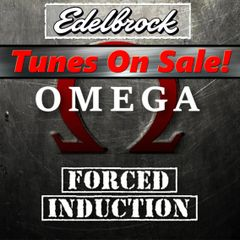 Oz Tuning - 2018-19 F150 5.0 - Forced Induction Tune - Edelbrock Superchargers