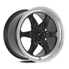 FORGESTAR D6 Drag Racing Wheel