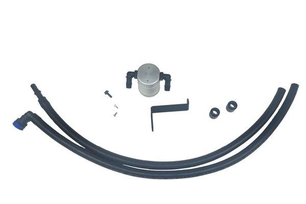 JLT 3.0 Oil Separator - Catch Can - 2019-2020 Ford Ranger 2.3L EcoBoost