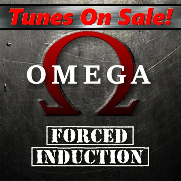 Oz Tuning - F150 5.0 - Forced Induction Tune