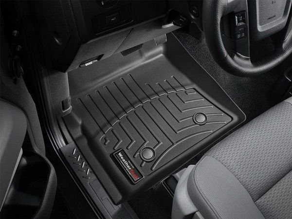 WEATHERTECH Floorliner 2015+ Ford F150 wt446971
