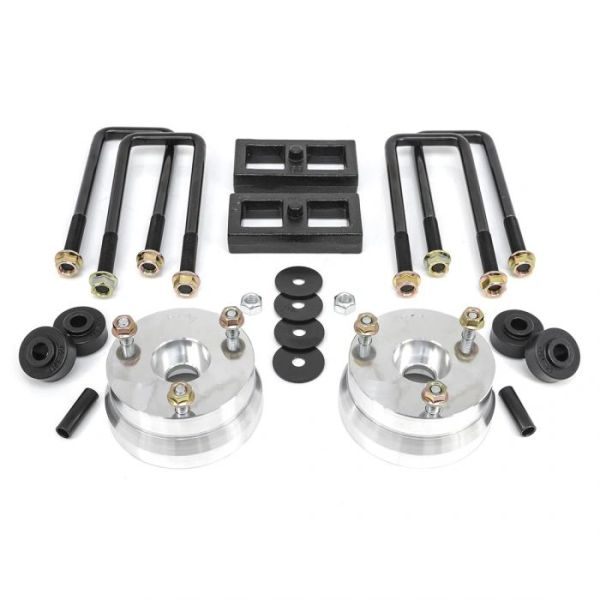 "ReadyLIFT SST Lift Kit - 3.0""F/1.0"" Ford Ranger 2019-2020"