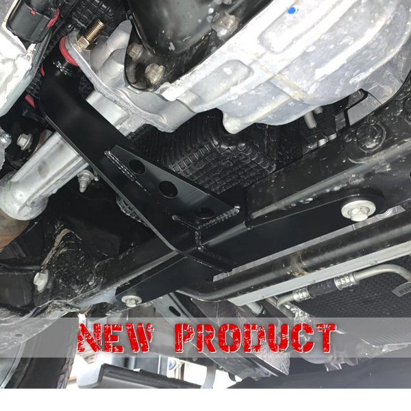 VAS Front Differential Brace - 2015-2020 F150 4x4