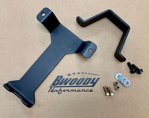 BWoody Drive Shaft Loop (4WD) - 2018-2020 F-150