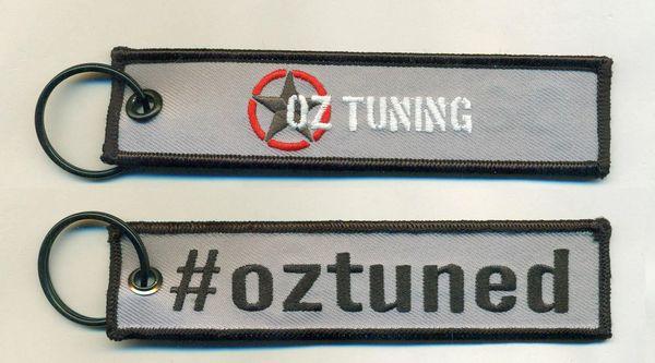 Oz Tuning Keychain