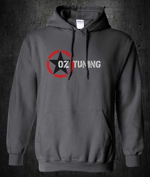 OZ TUNING HOODIE