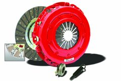 McLEOD RACING Super Street Pro Clutch 500hp - 2011-2017 Mustang GT