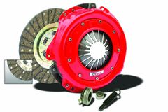 McLEOD RACING Super Street Pro Clutch 400hp -2011-2017 Ford Mustang 5.0L V8.