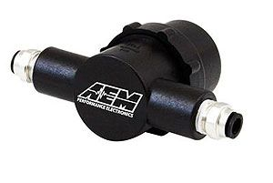 AEM Water/Methanol Injection Filter