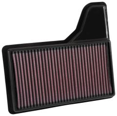 AIRAID Drop In Air Filter (Oiled) - 2015-2018 Mustang