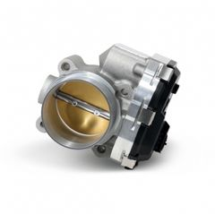 BBK Power Plus Series 65mm Throttle Body - 2015-2017 Mustang 2.3L Ecoboost