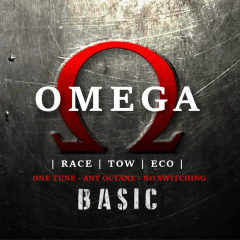 11-14 F150 5.0 - Omega Tune - Basic Mods