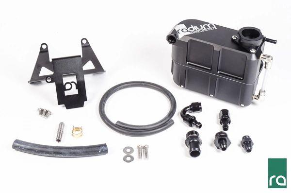 Radium Engineering Coolant Tank Kits -2015-2017 Mustang GT/V6