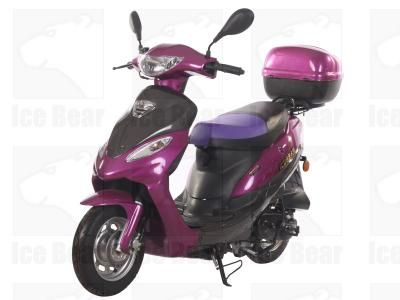 49cc pmz50-4 base scooter