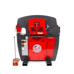 Edwards Jaws 100 ton Ironworker