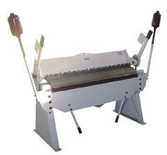 GMC 6 X 12 GAUGE BOX PAN BRAKE MODEL BB-612-6HD