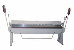 GMC 8 X 12 GAUGE BOX PAN BRAKE MODEL BB-812-6HD