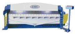 GMC HYD. 4' X 12 Gauge-box pan brake-model gmc-hbb-0412