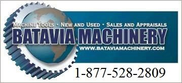 Batavia Machinery
