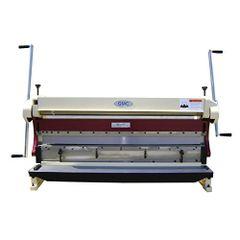 GMC, Shear Brake & Roll, SBR-5216