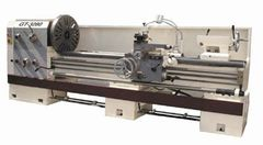 "GMC 32"" Precision Gap Bed Lathe with 4-1/8"" Spindle Bore - GT-32120"