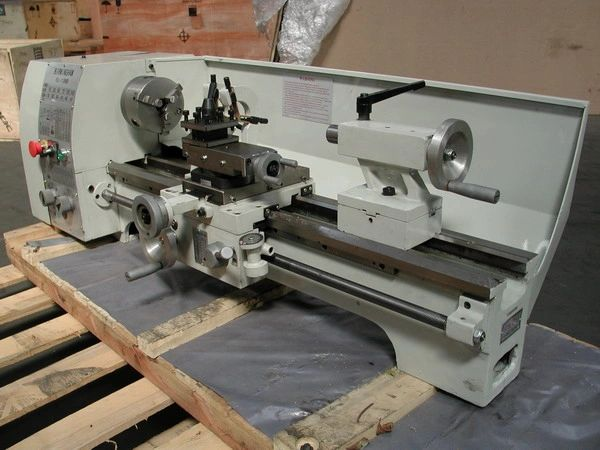 Birmingham 11 x 26 Belt Drive Bench Lathe | New and Used