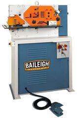 Baileigh 4 Station Hydraulic Ironworker SW-443
