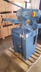 Used IBP 12″ Blade Cold Saw 230, 3Ph
