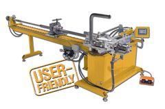 Baileigh Mandrel Tube Bender – MB-350