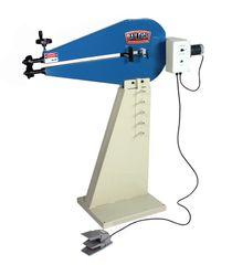 Baileigh Power Bead Roller BR-18E-24