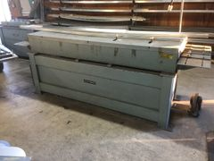 Used Standing S and Standing Drive Lockfomer