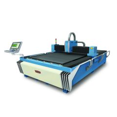 BAILEIGH CNC LASER TABLE - FL-510HD-1000