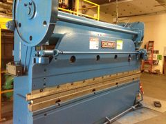 Used 80 Ton Cincinnati Power Brake