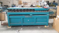 Used Lockformer TDC machine