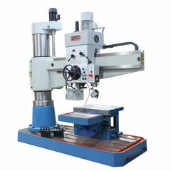 BAILEIGH RD-1600H-VS VARIABLE SPEED RADIAL DRILL