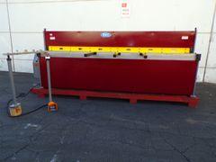 GMC Deluxe Hydraulic Shear - HS-1014MD