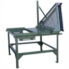Tin Knocker Jacketing Shear